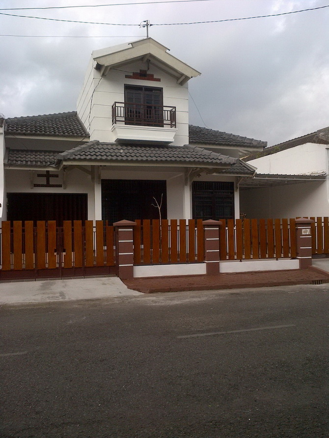 house in a house. House For Sale In North Yogyakarta U2013 A That Can Accommodate Your 3 Cars Very Wide Road Width Near 4 Famous Campuss And Waterboom I